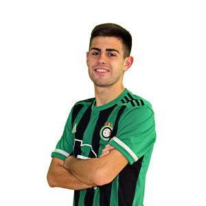 Andrea Ghilardi Castellanzese Calcio 2019-2020 serieD