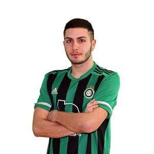 Andrea Marchio Castellanzese Calcio 2019-2020 serieD