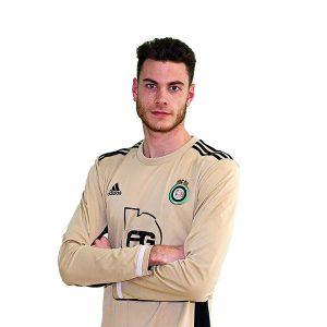 Christian Colnaghi Castellanzese Calcio 2019-2020 serieD