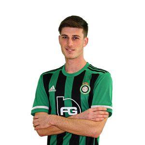 Davide Rudi Castellanzese Calcio 2019-2020 serieD