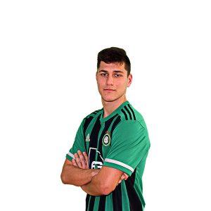 Giorgio Perego Castellanzese Calcio 2019-2020 serieD