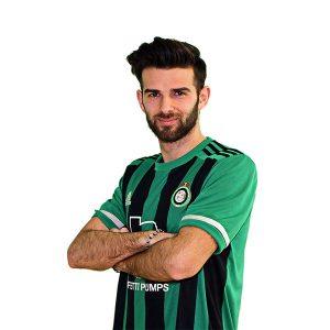 Giulio Alushaj Castellanzese Calcio 2019-2020 serieD