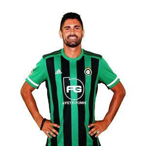 Concina Jacopo Castellanzese Calcio 2020-2021 Serie D