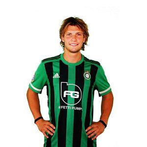 Fusi Pietro Castellanzese Calcio 2020-2021 Serie D
