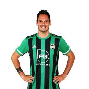 Pedrocchi Jordan Castellanzese Calcio 2020-2021 Serie D