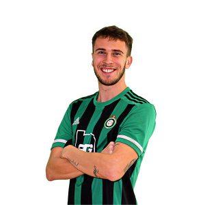 Luca Mazzola Castellanzese Calcio 2019-2020 serieD