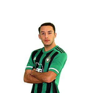 Marco Sestito Castellanzese Calcio 2019-2020 serieD