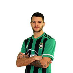 Mario Chessa Castellanzese Calcio 2019-2020 serieD