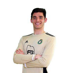 Mirko Alìo Castellanzese Calcio 2019-2020 serieD