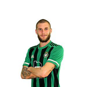 Nicolo Esposito Castellanzese Calcio 2019-2020 serieD