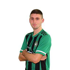 Omar Florindo Castellanzese Calcio 2019-2020 serieD