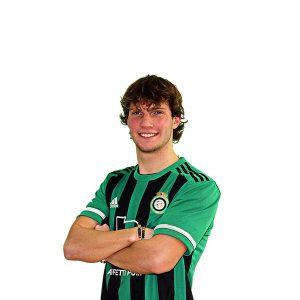 Pietro Fusi Castellanzese Calcio 2019-2020 serieD