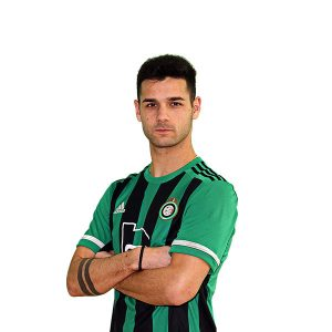 Roberto Colombo Castellanzese Calcio 2019-2020 serieD