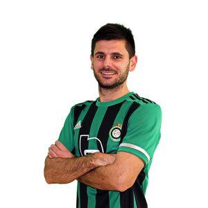 Roberto Rudi Castellanzese Calcio 2019-2020 serieD