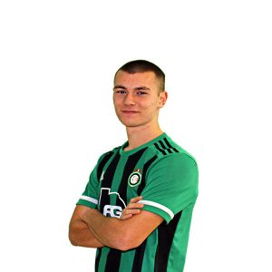 Stefano Banfi Castellanzese Calcio 2019-2020 serieD