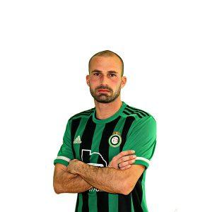 Stefano Mauri Castellanzese Calcio 2019-2020 serieD