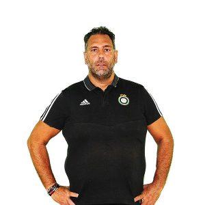 Galimberti Fabio Castellanzese Calcio 2020-2021 Serie D