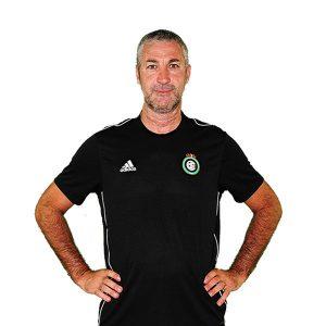 Mazzoleni Achille Castellanzese Calcio 2020-2021 Serie D