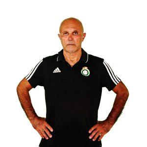 Morandi Fabrizio Castellanzese Calcio 2020-2021 Serie D