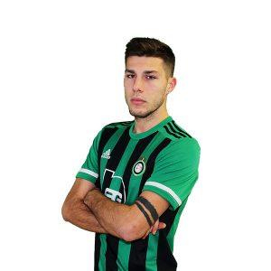 Alessio Marcone Castellanzese Calcio 2019-2020 serieD