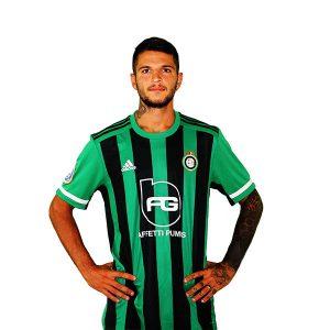 Chessa Mario Castellanzese Calcio 2020-2021 Serie D