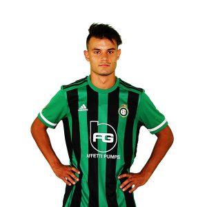 Selle Gabriele Castellanzese Calcio 2020-2021 Serie D