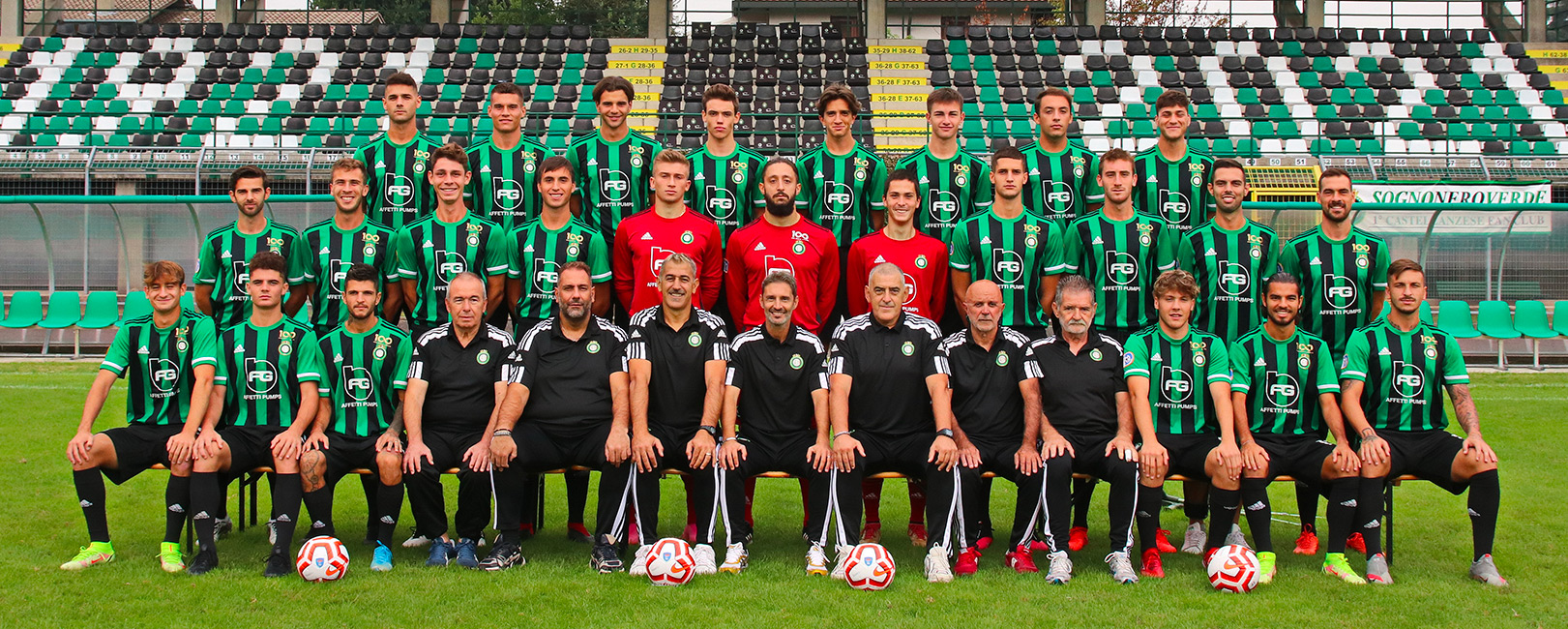 11Rosa Castellanzese Calcio 1921 2021-2022 serie D gir. B